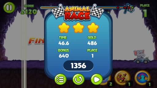 Animal racing 6