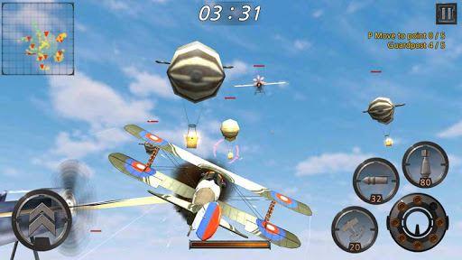 Air Battle: World War 1