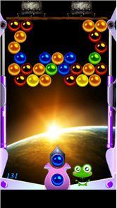 Shoot Bubble Worlds 6