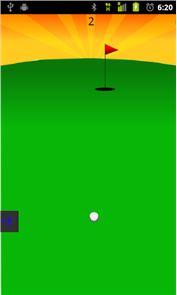 Eyes-free Golf (BFG) 2