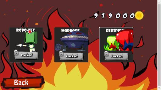 Survival Fire Power 4