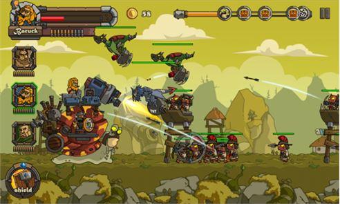 Snail Battles 3