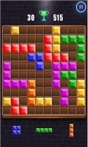 Block Puzzle Classic Legend ! 1