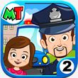 My Town : Police Station apk