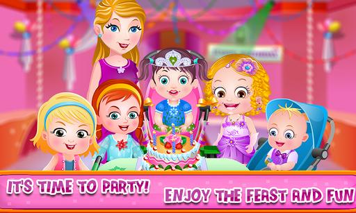 Baby Hazel Fashion Party 5