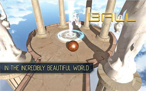 Ball Resurrection 4