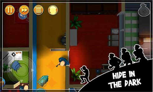 Robbery Bob 6