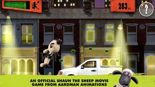 Shaun the Sheep – Shear Speed 2