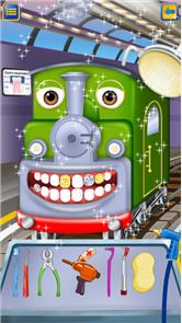 Toy Trains 3