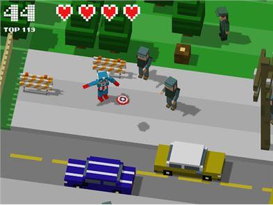 Crossy Heroes 6