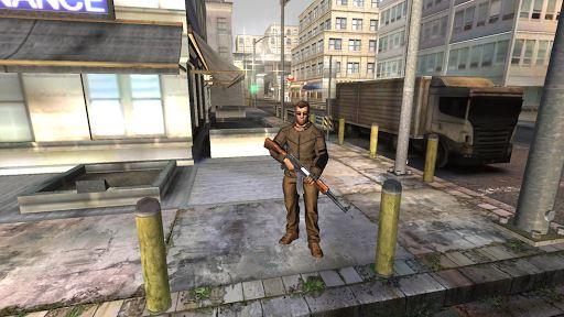City Sniper Shooting 3D 6