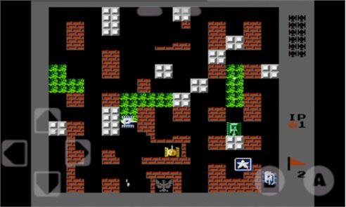 NES Emulator – 64In1 4