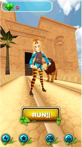 Princess Temple Run 2 3