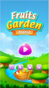 Fruits Garden Mania 6