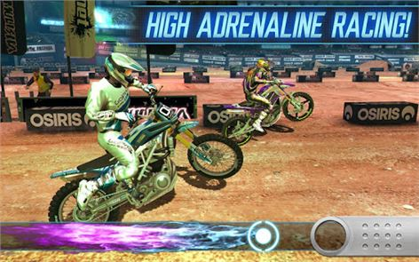 MOTOCROSS MELTDOWN 1