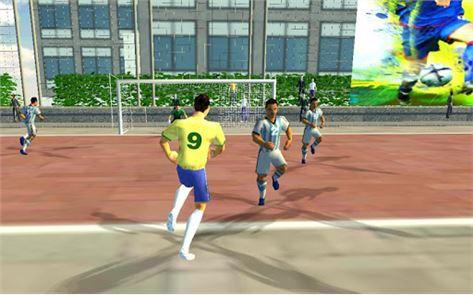 Soccer Street Star 1