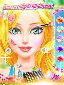 MakeUp Salon – Fancy Vacation 5