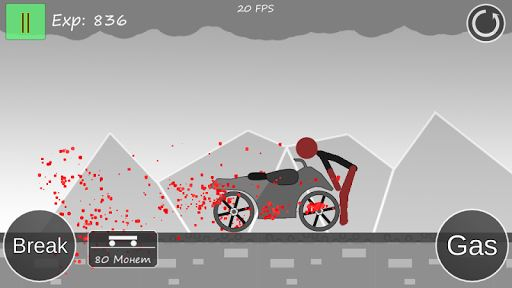Stickman Annihilation 3
