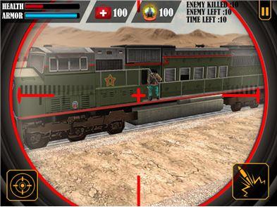 Train Attack 3D 6