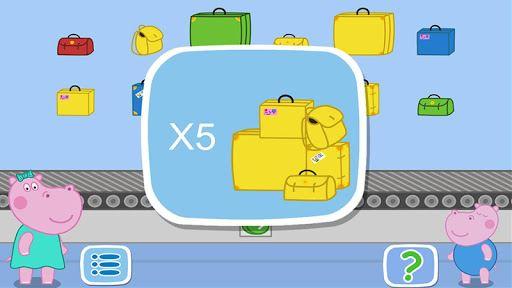 Kids Airport Adventure 2