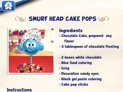 The Smurfs Bakery 5