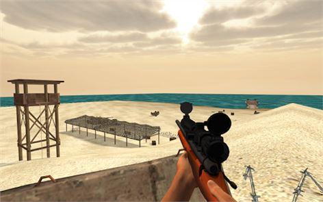 Sniper Shooting 3D 1