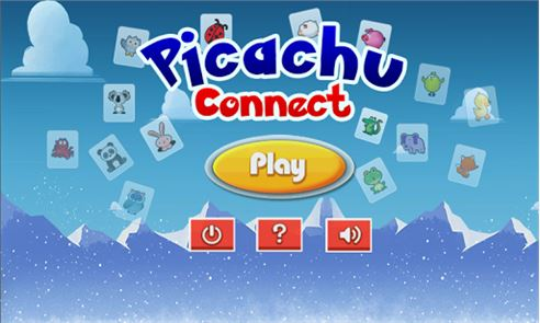 Picachu Connect 2