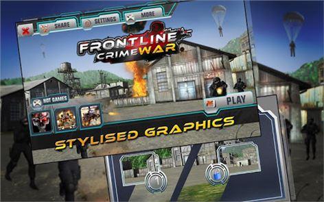 Frontline Crime War 3