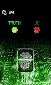 Lie Detector Simulator Fun 6