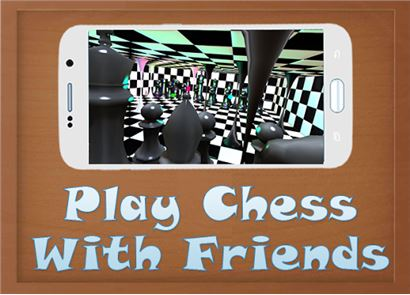 Play Chess With Friends 6