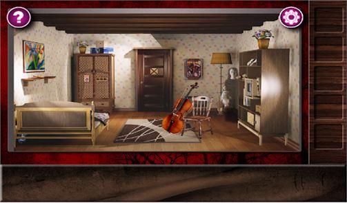 Escape the Terror Room 6