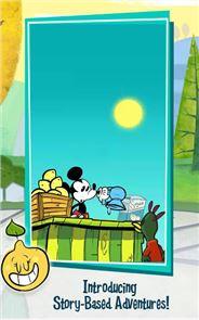 Where's My Mickey? 1