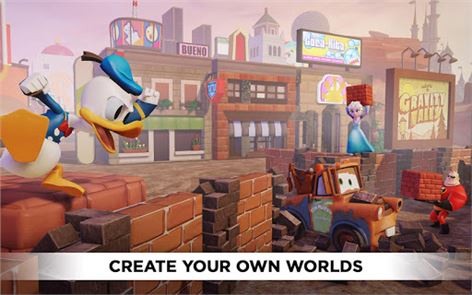 Disney Infinity: Toy Box 2.0 2