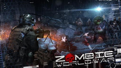 Zombie World War 6