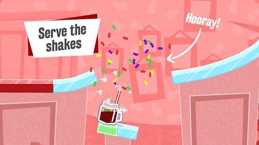 Slide the Shakes 3