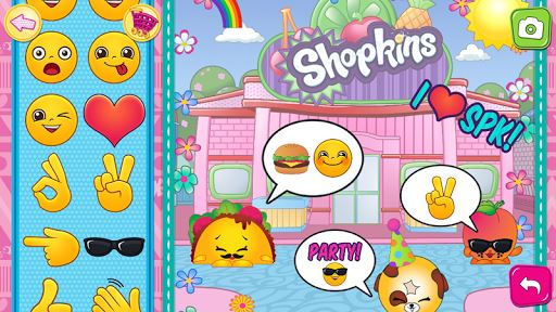 Shopkins World! 3