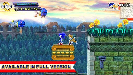 Sonic 4 Episode II LITE 1