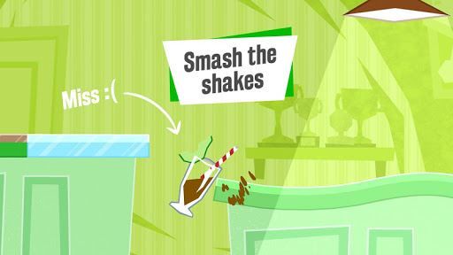 Slide the Shakes 2