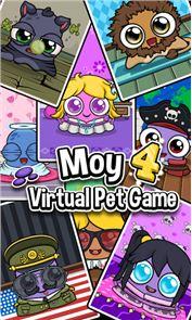 Moy 4   Virtual Pet Game 1