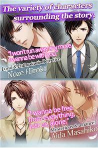 Illegal Romance 3