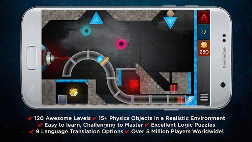 Laserbreak Lite 1