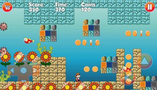 Super leps World 4 : Adventure 4