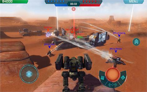 War Robots 6