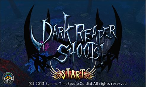 Dark Reaper Shoots! 1