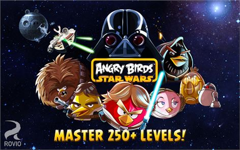 Angry Birds Star Wars 6