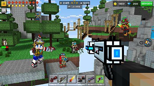 Pixel Gun 3D (Pocket Edition) 1