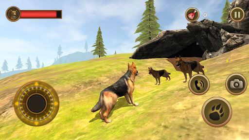 Wild Dog Survival Simulator 2