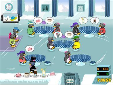 Penguin Diner 2 6