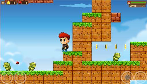 Jungle Boy Adventures 3