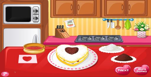 Cake Maker – Cooking games 6